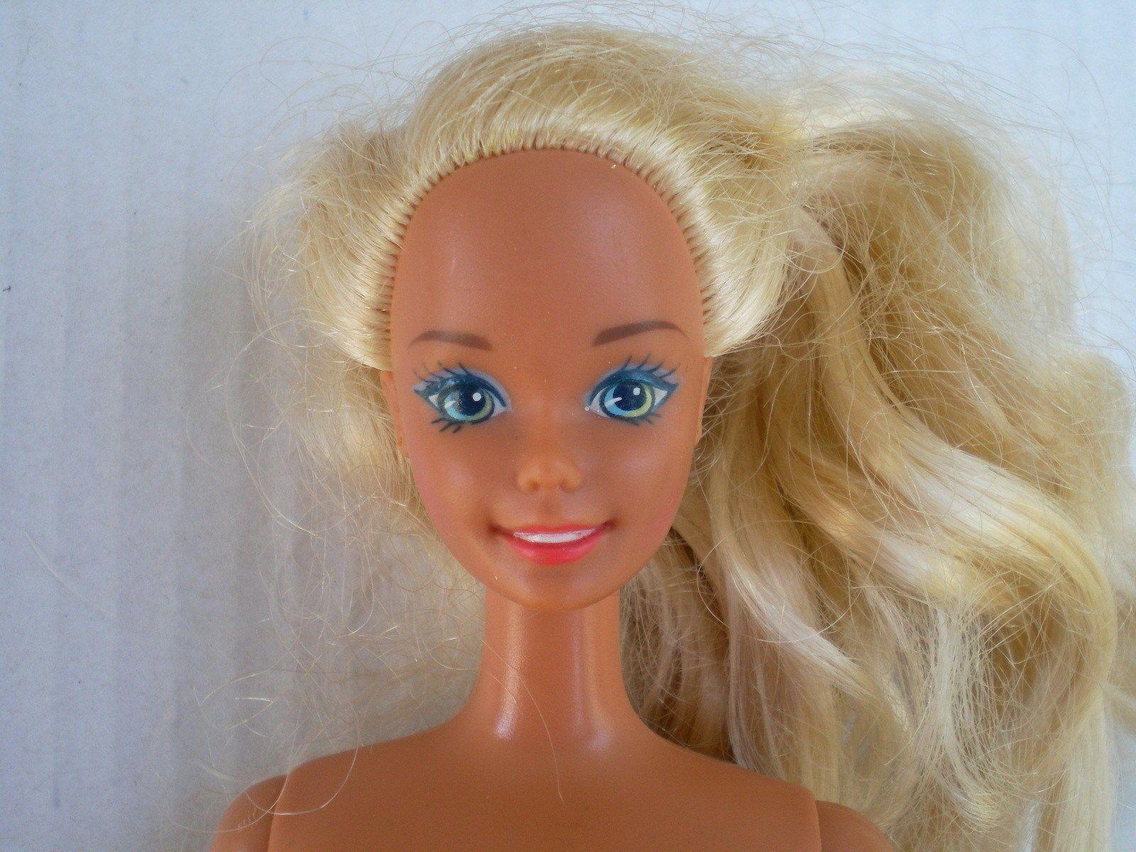 Pin on Barbie Dolls