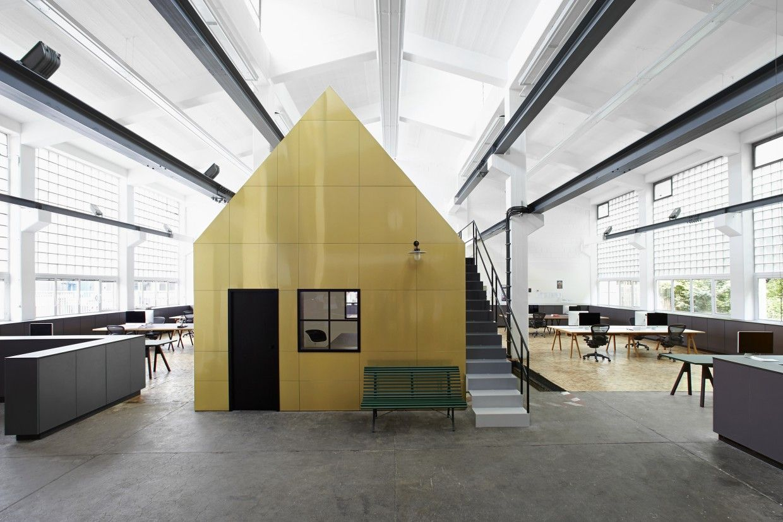 büro für brand design & innenarchitektur, münchen | designliga, Innenarchitektur ideen