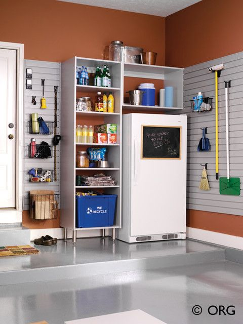 Garage Storage Design Pictures Remodel Decor And Ideas Click To