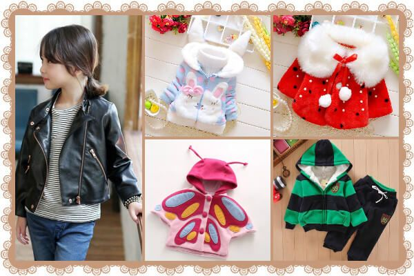 5f1bce28d2e0b Stylish Winter Jackets and Coats for Baby Girls | Kids Outerwear India |  Faux Fur Warm Coat for Toddler Girls | Little Girl Padded Winter Jacket
