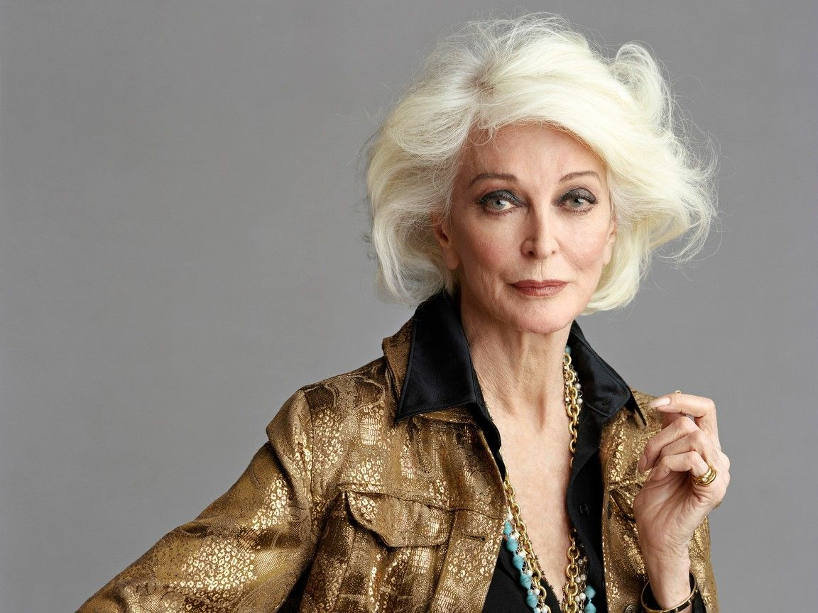Carmen Dell'Orefice Pictures Rotten Tomatoes (With