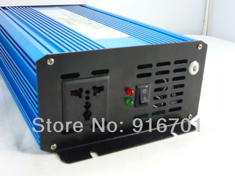 2000 Watt 2000w Pure Sine Wave Power Inverter With Ce Dc 12v To Ac 220v 240v Rohs Approved 4000 4000w Pe Solar Power Inverter Power Inverters Solar Inverter