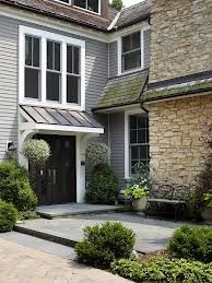 Adding An Exterior Front Entrance Awning Google Search House