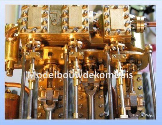Modelbouw Stoom Http Modelbouwdekombuis Nl Modelbouw Stoommachine