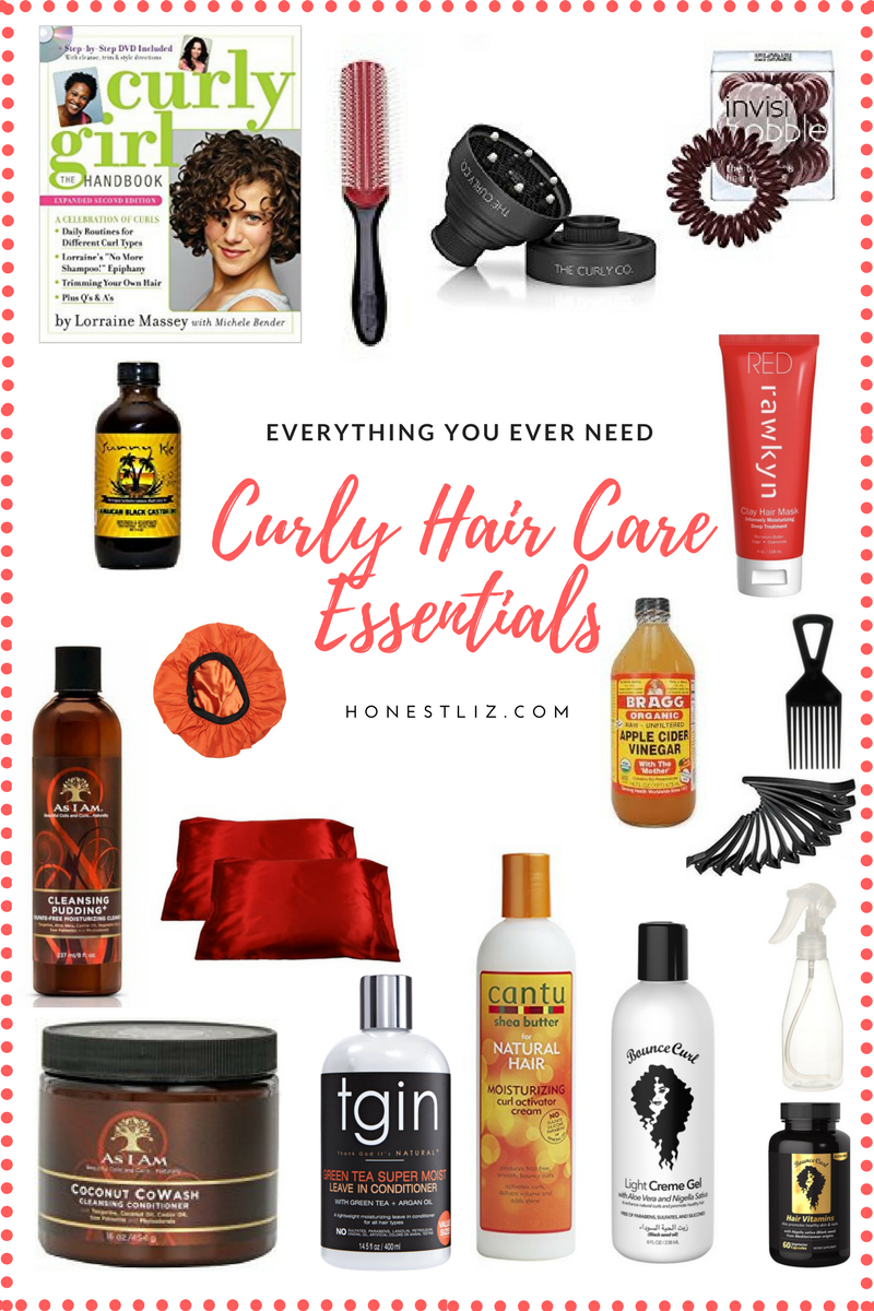 Natural Curly Hair Tools Curly Hair Tools And Accessories Styling Tools For Curly Hair Best Curly Hair Tools Curly Hair Styles Naturally Curly Hair Accessories