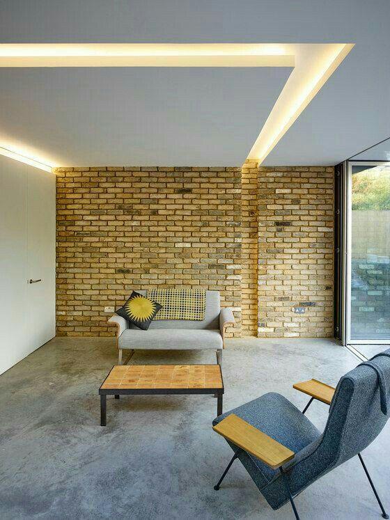 Rigips Deckengestaltung Indirekte Beleuchtung Ausgehen Schlafzimmer Wohnzimmer Lichter Abgehngte Decke Design Ideen