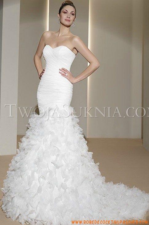 Robe de mariée Fara Sposa 5008 2012