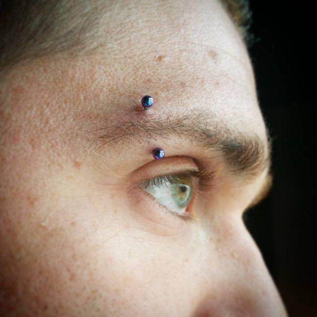 100 Eyebrow Piercing Ideas Procedure Pain Healing Time Price