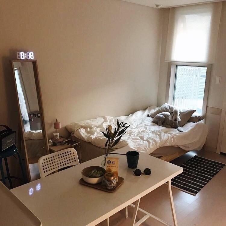 40 Minimalist Bedroom Ideas: 48 Simple And Minimalist Bedroom Ideas
