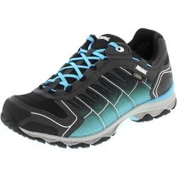 Photo of Meindl 3981-01 X-so 30 Lady Gtx Surroud Türkis Schwarz Damen Hiking Schuhe Meindl