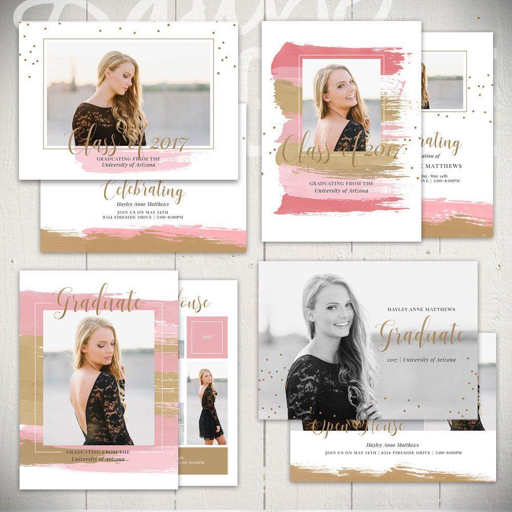 New Boho Graduation Card Templates Laurie Cosgrove Graduation Card Templates Card Templates Graduation Cards