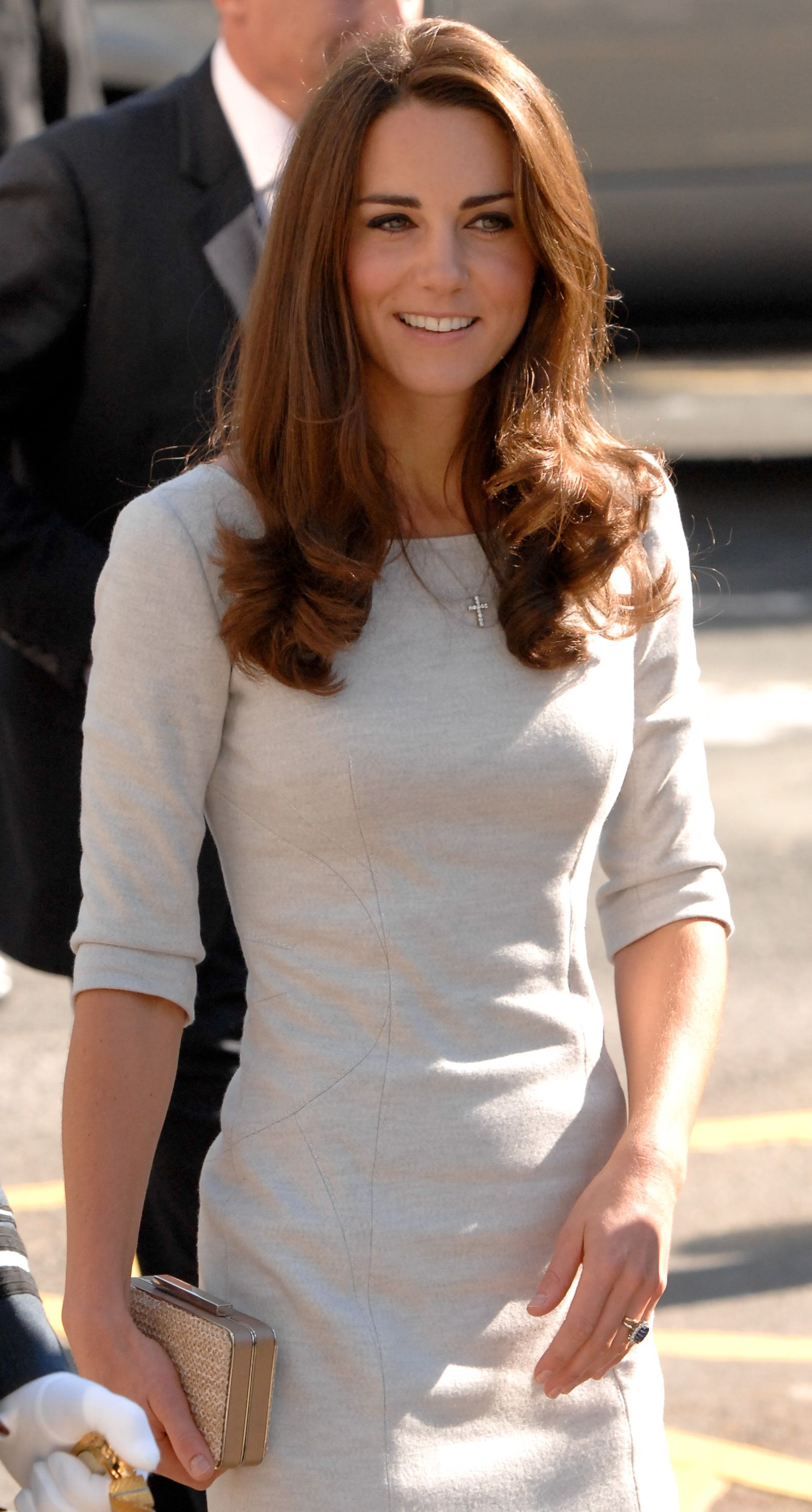 catherine duchess of cambridge jewelry
