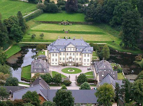 Billedresultat for Schloss Körtlinghausen