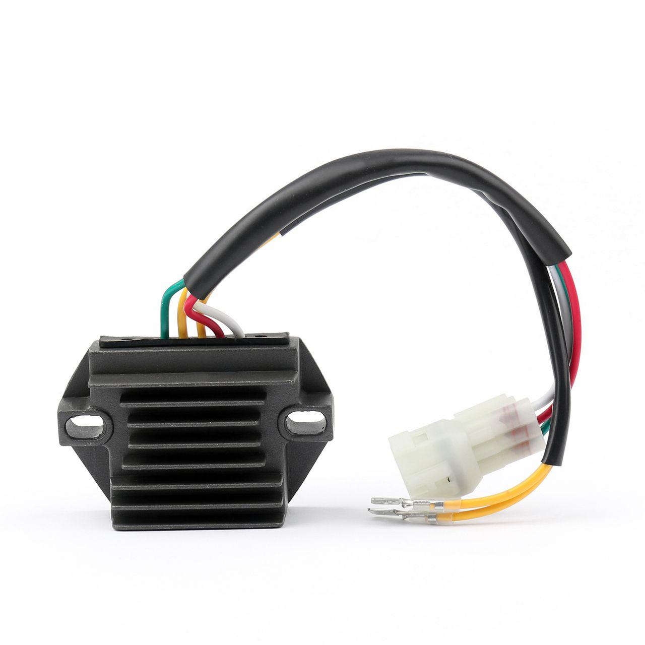 Voltage Regulator Rectifier For 450sx F 250 Sx F 450 Sx F 350 Xc F Smr Musquin Replica Ktm 250 Voltage Regulator Ktm