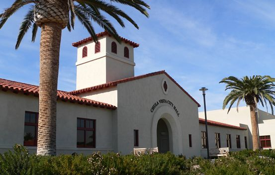 Chula Vista City Hall | Been there~~loved it!! | Chula vista