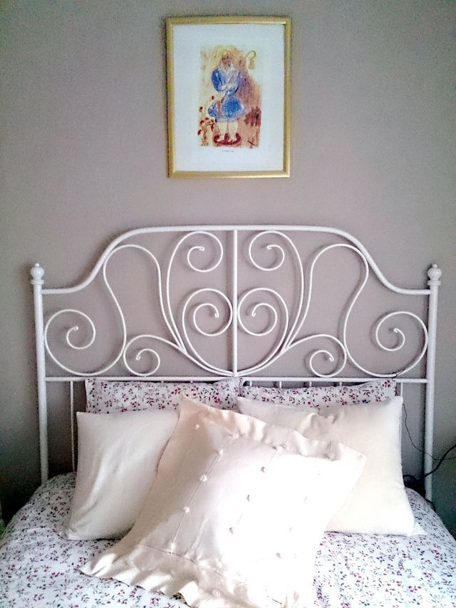 Cabeceros de cama de ikea tipos y c mo elegirlos - Ver camas en ikea ...