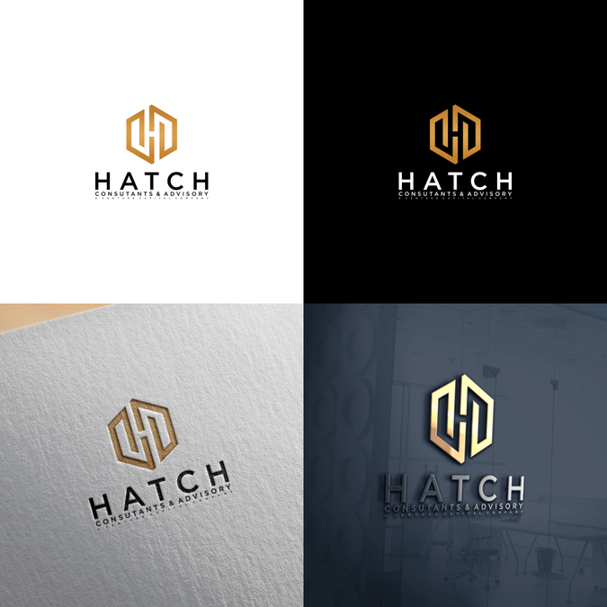 Overused logo designs SOLD on