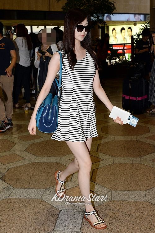 snsd seohyun airport fashion | Snsd fashion, Fashion, Girl ...