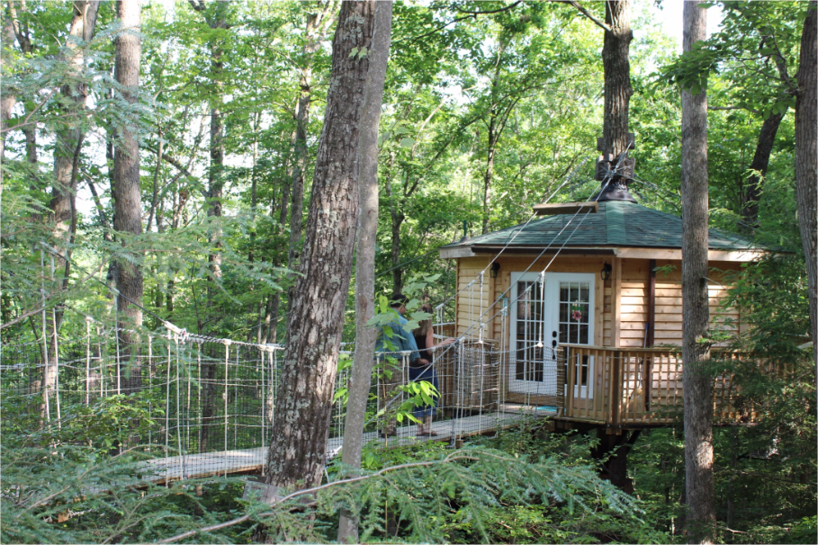 West Virginia Cabin Rentals New River Country