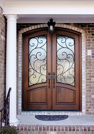 Aberdeen Collection Dsa Master Crafted Doors Doors