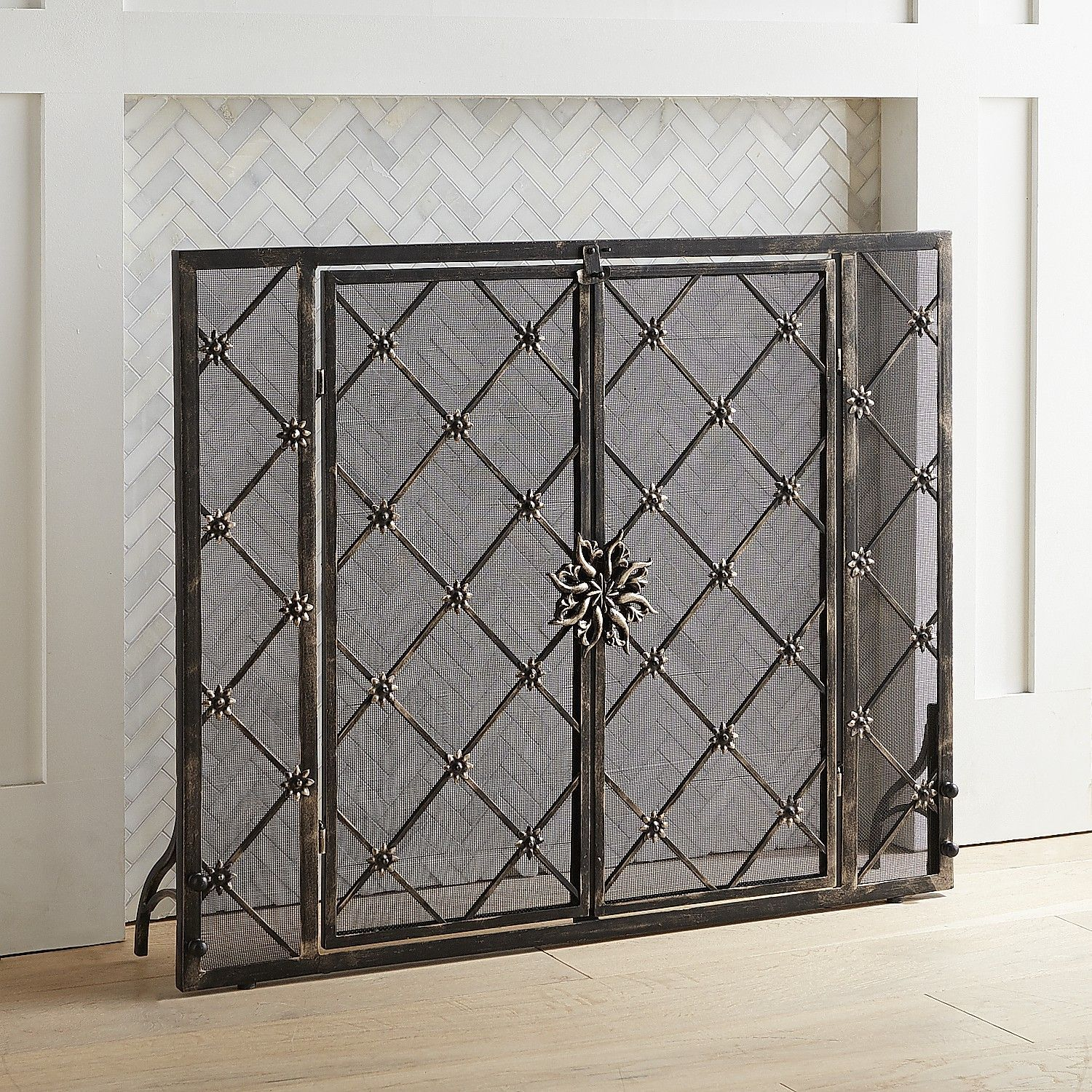 junction fireplace screen fireplace screens screens and products