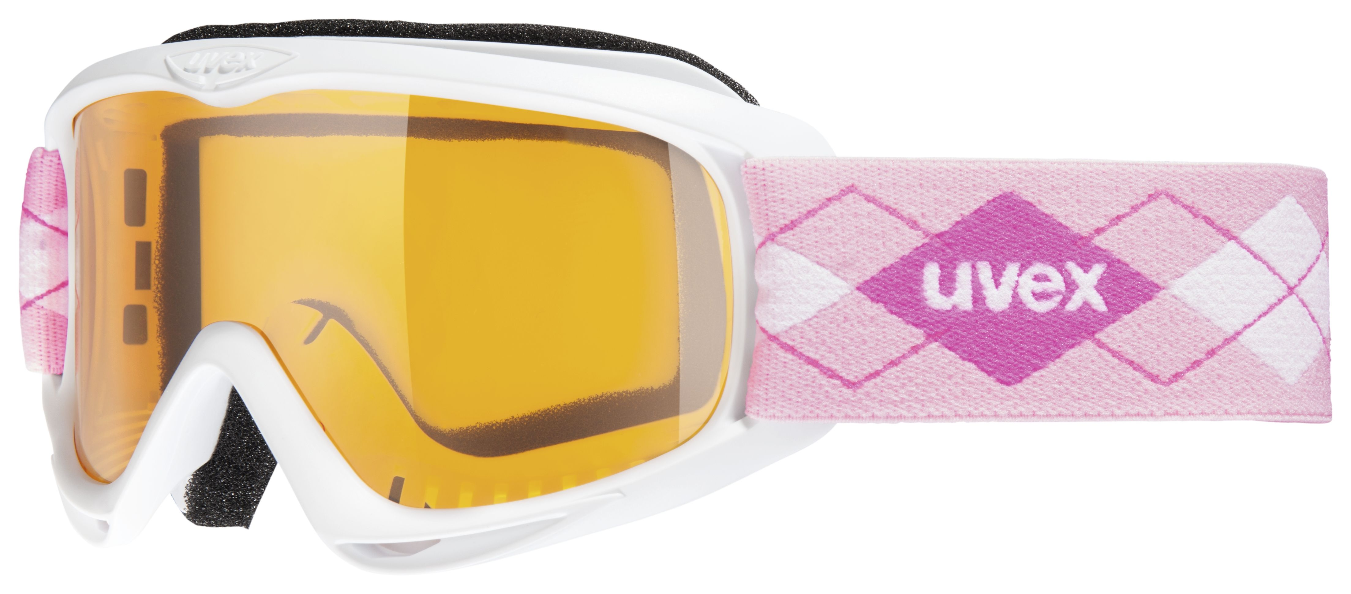 uvex snowcat // Safe action from the very beginning! The