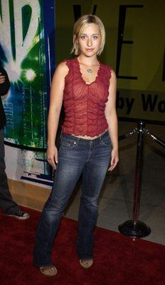allison mack jeans
