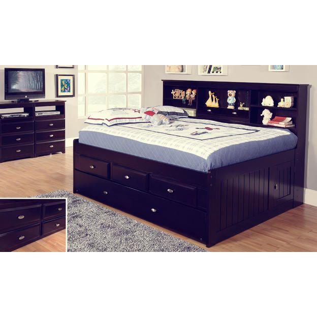 Discovery World Furniture Discovery World Furniture Espresso