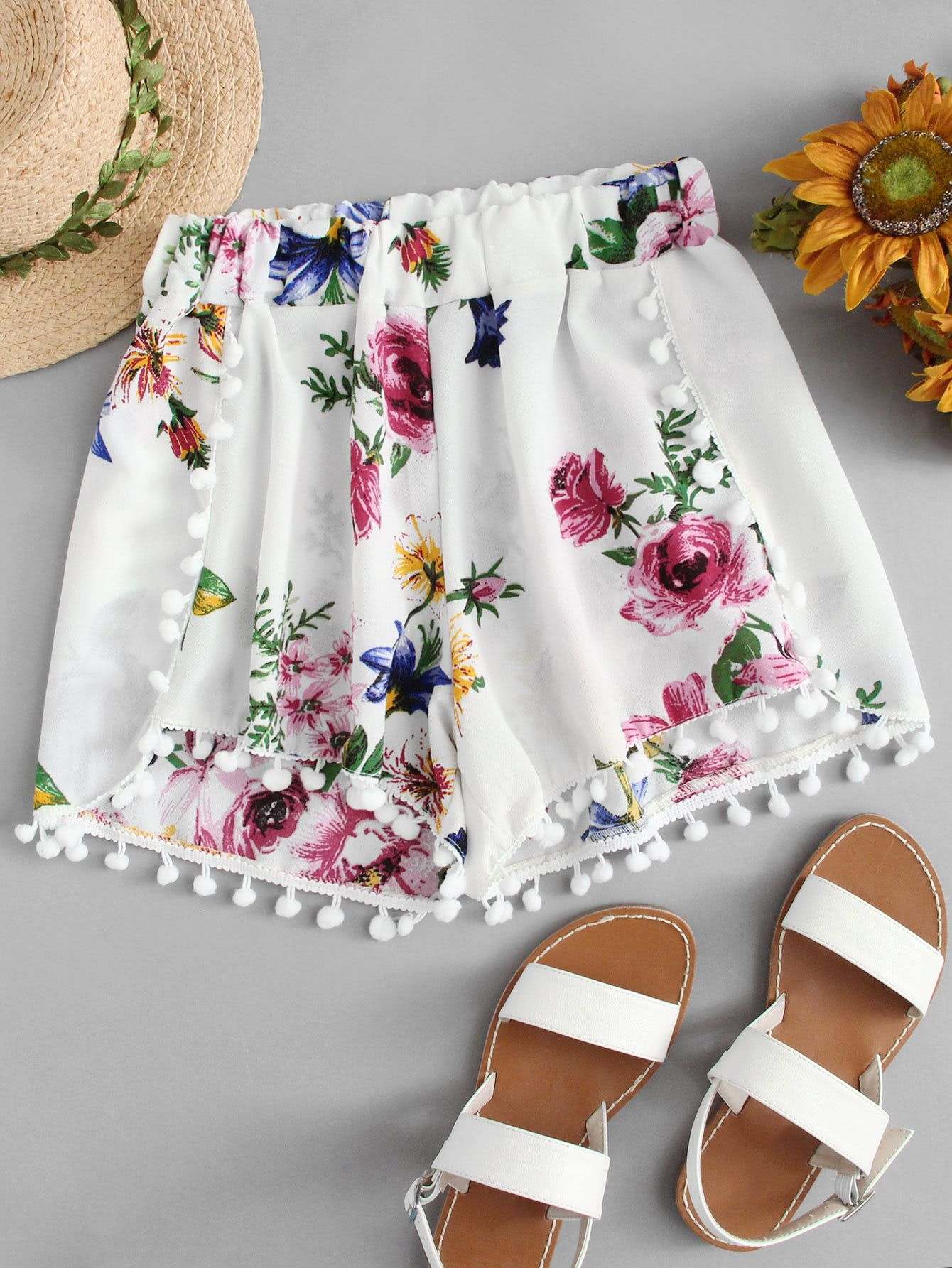 Top Trends In Summer Shorts for 2018 - Our Picks Under  20  c7378c82366