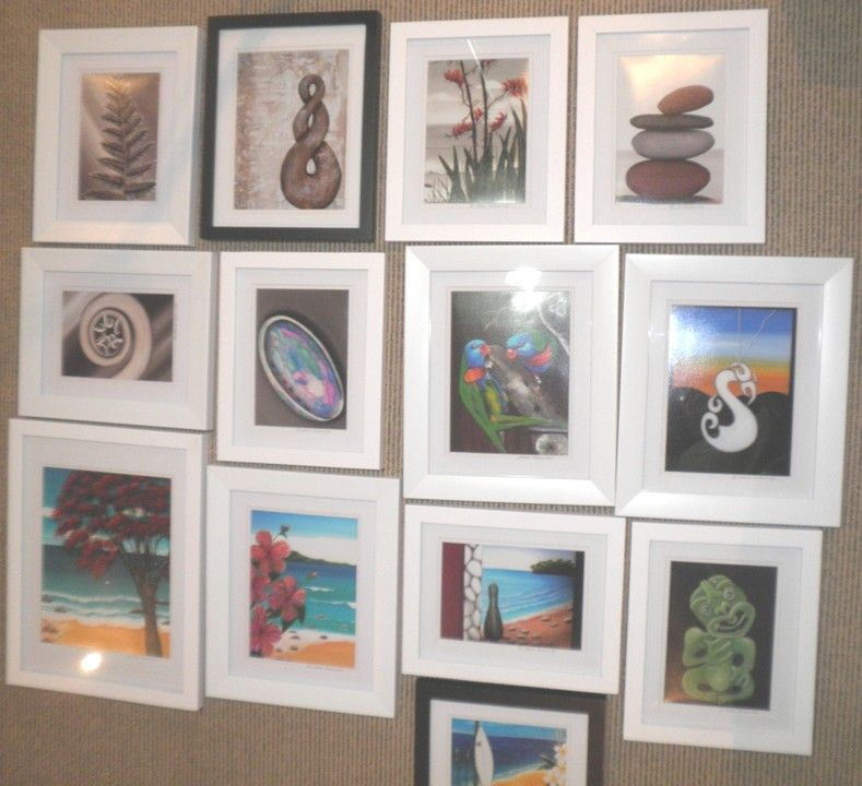 Framed Prints of my Original Paintings. You can purchase the Prints ...