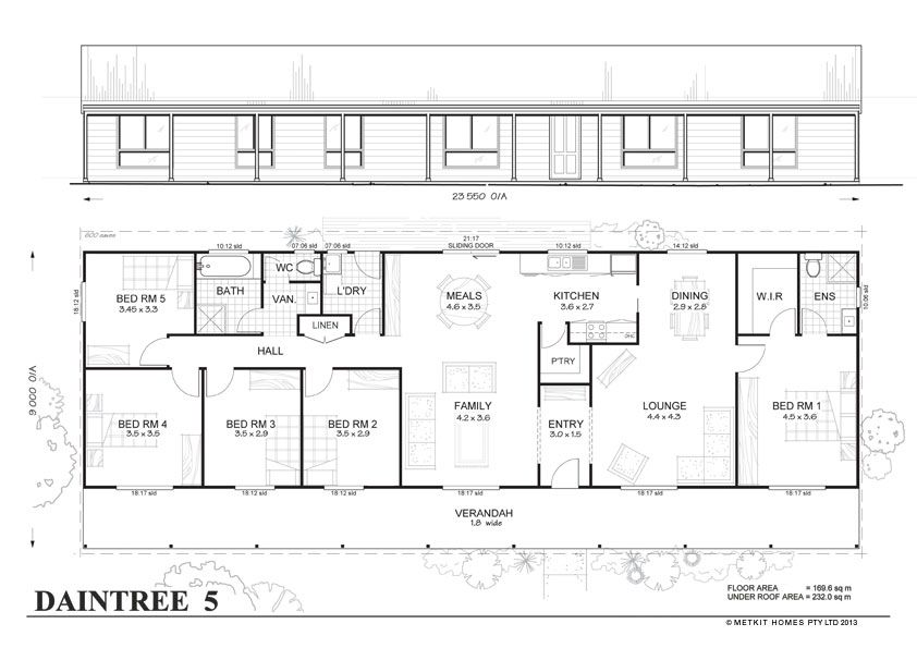 17 Best 1000 images about Steel Frame Home Plans Kits on Pinterest