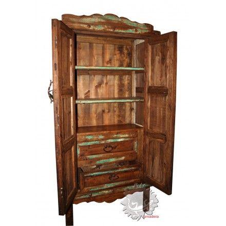 mobilier armoire console tables meuble en pin meubles en pin pinterest armoires and. Black Bedroom Furniture Sets. Home Design Ideas