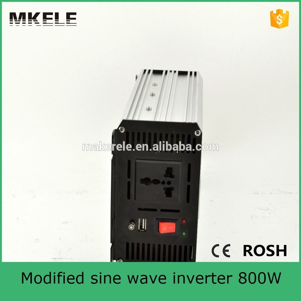 MKM800-242G off-grid type 800w 220vac voltage stabilizer inverter
