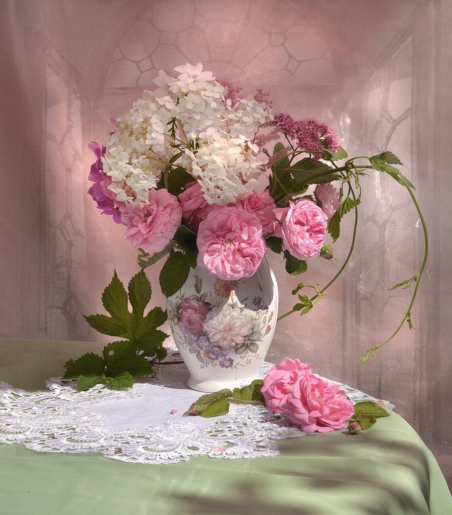 """С сайта """"Яндекс.Фотки""""   Розы, Цветы, Букет"""
