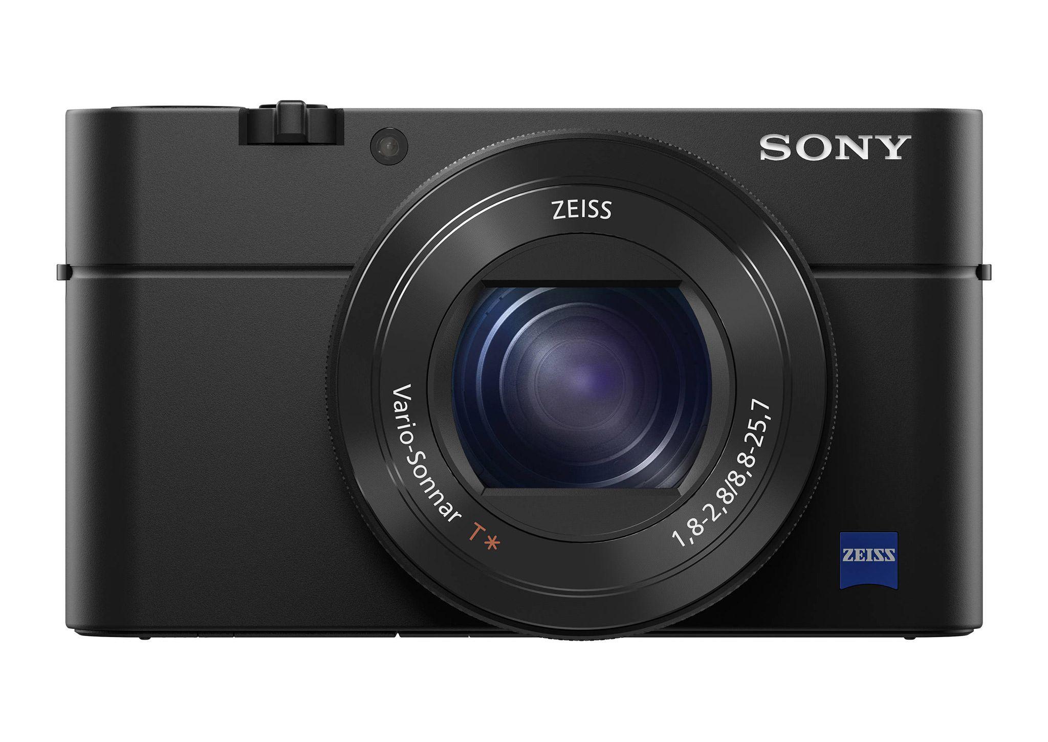 Sony Rx100 Series Comparison I Ii Iii And Iv Compact Digital Camera Sony Cybershot Still Camera