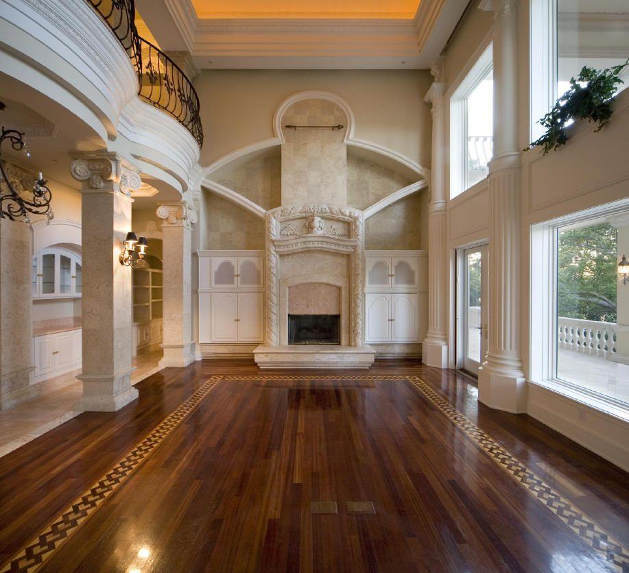 Beau Luxury House Interiors In European Styles. Interior Period Design,  Architect Designed Custom Home Interiors