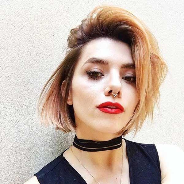 25 Super Short Haircuts For Girls Beauty Tips Girls Short