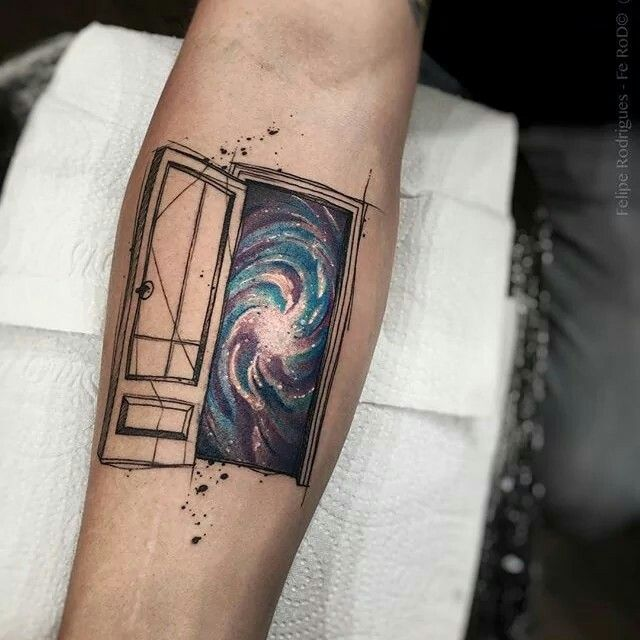 Tattoo Image By Sketchy Space Tattoo Inspirational Tattoos Tattoos