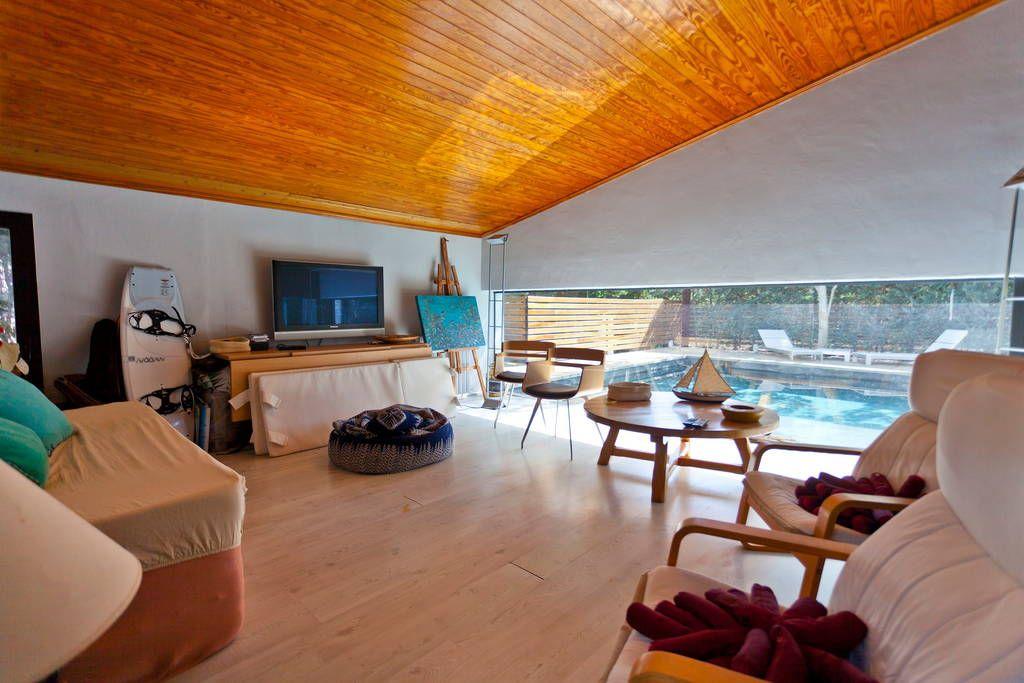 Sjekk ut dette utrolige stedet på Airbnb: LOVELY VILLA WITH FABULOUS SEAVIEWS - Villaer til leie i Cielo de Bonaire