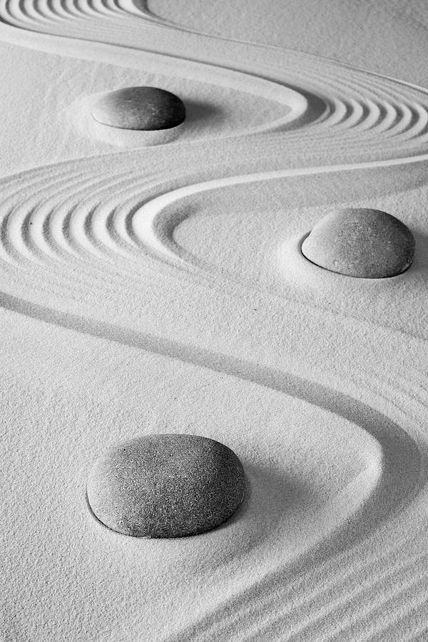 Zen Garden Photograph By Dirk Ercken   Zen Garden Fine Art Prints And  Postersu2026
