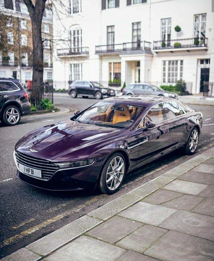 Pin Van Mohammed Faisal Op Aston Martin In 2020
