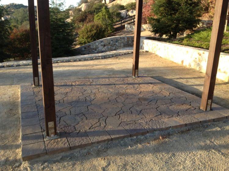 Interlocking Pavers Interlocking pavers, Pavers, Paver patio