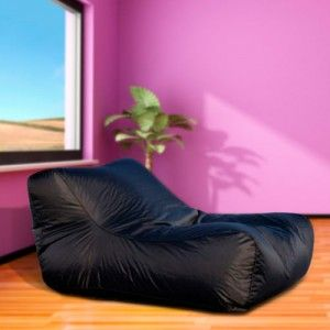 When people hear the term bean bag, they often think of the brightly coloured chairs that are commonly found in dorms or in kids rooms, but did you know they come in many different sizes and styles?