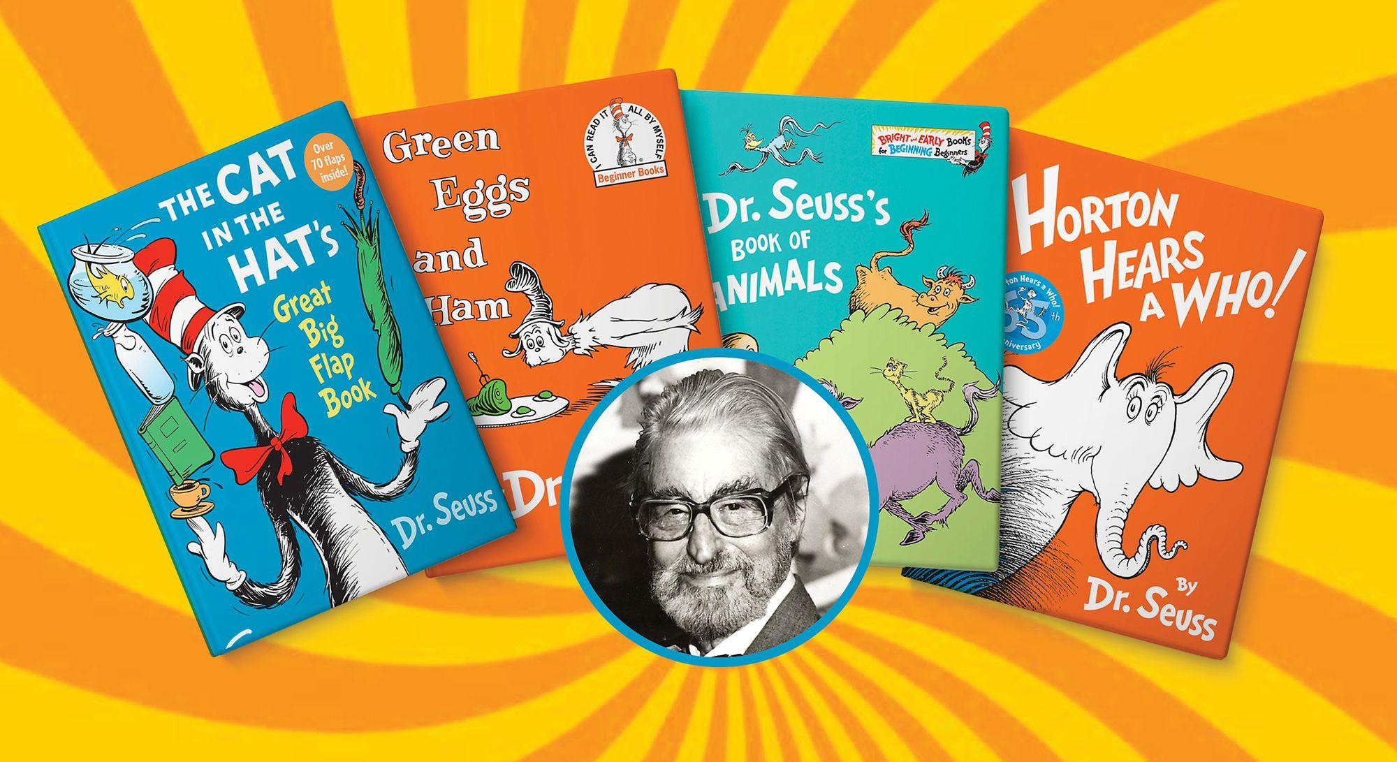 Celebrate Dr Seuss Birthday Amp Read Across America Day In