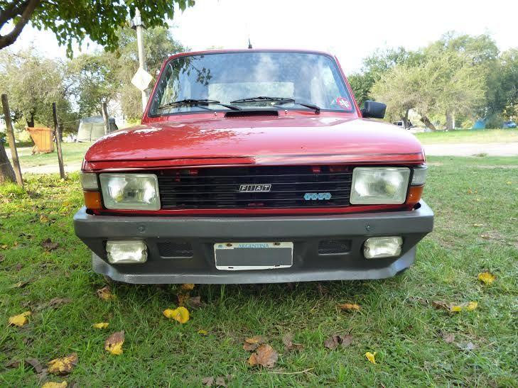 Fiat 147 Sorpasso Autos Automoviles Motores