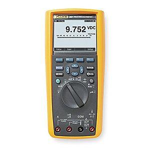 Fluke Digital Multimeter Multimeter Graphing Calculator Digital