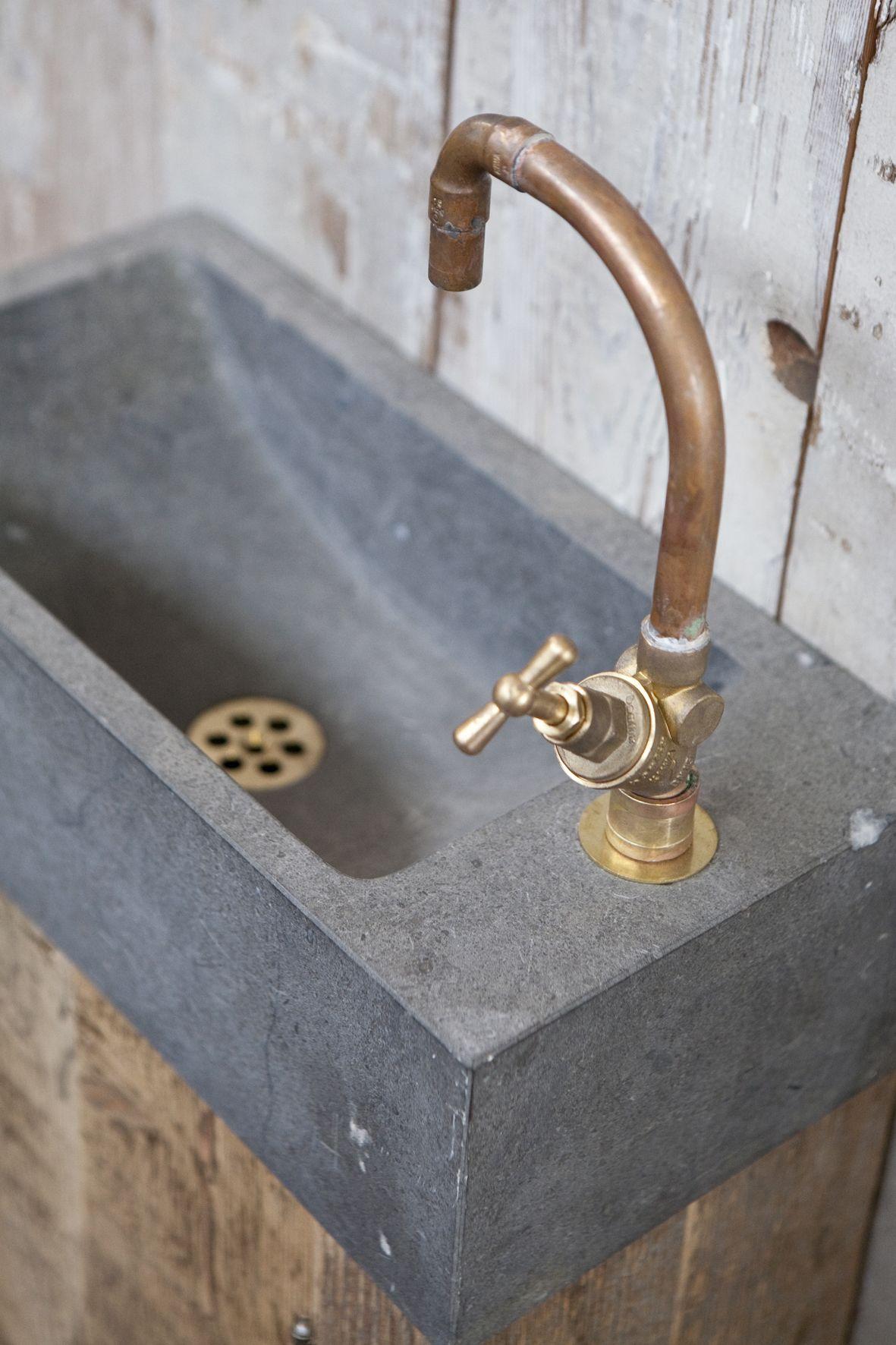 Badkamermeubels op maat bij Jan van IJken Oude ...