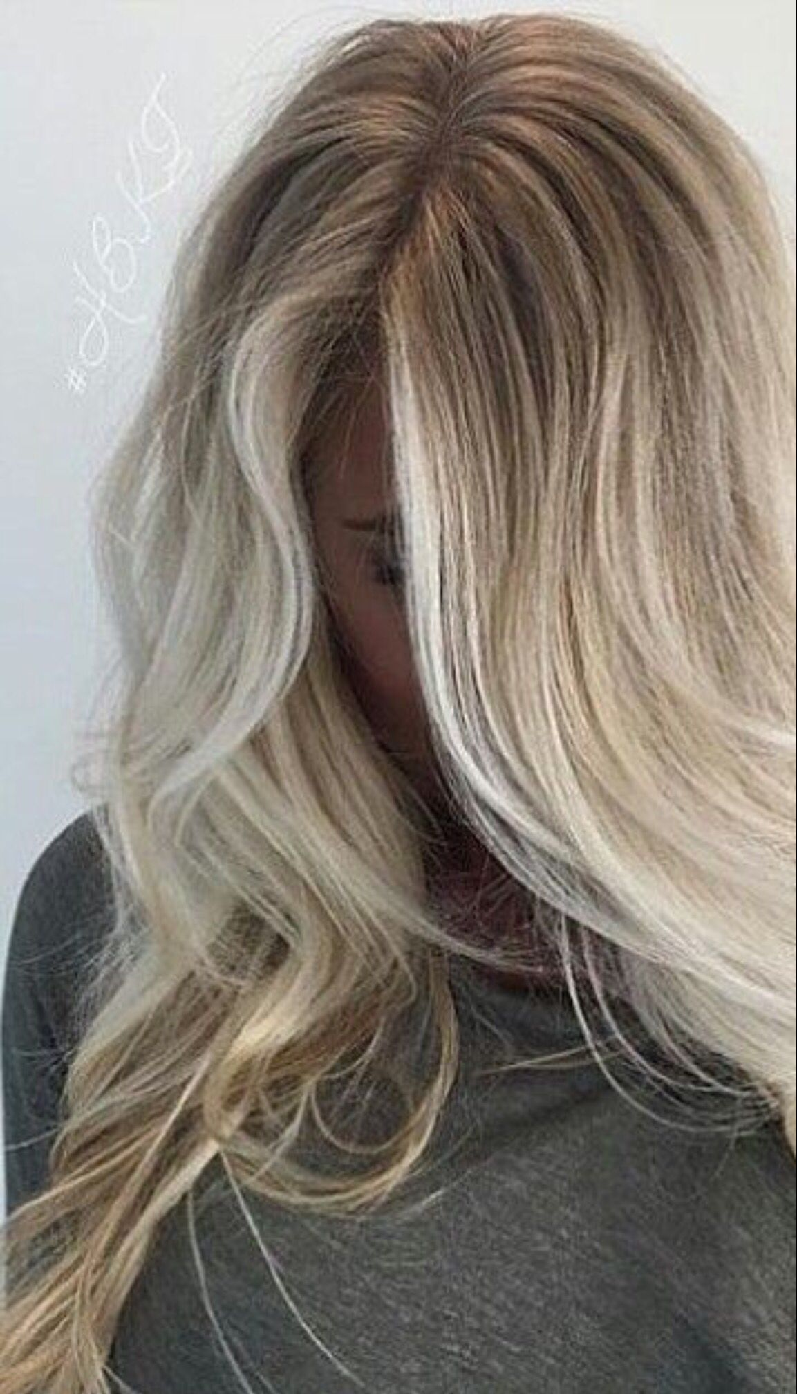 Pin by Mercedes Rawson on Hair cut and color Pinterest