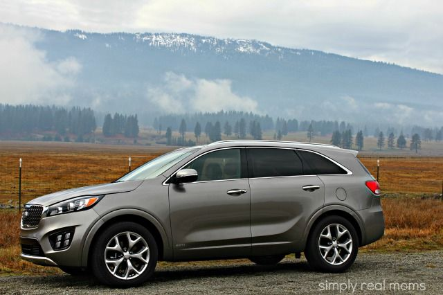 2016 Kia Sorento Ready For Adventure Kia Sorento Best Suv