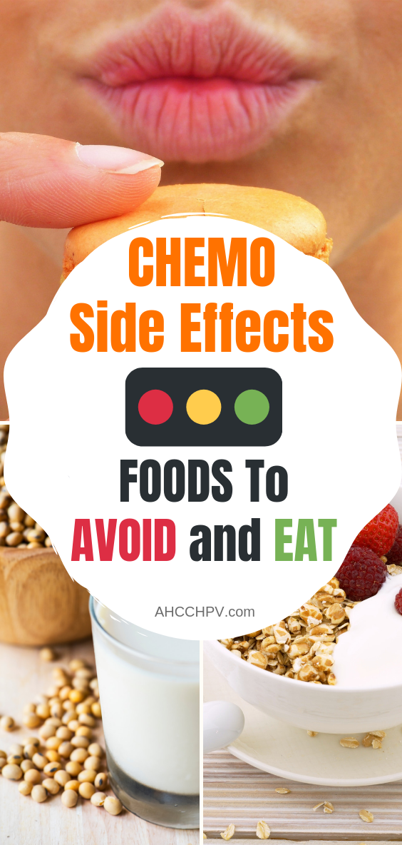 Pin On Chemo Side Effect Remedies
